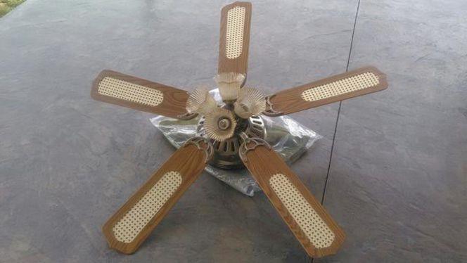 Fan light for sale in Santaquin , UT