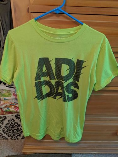 Adidas t-shirt for sale in South Ogden , UT