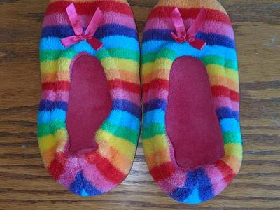 Sock slippers