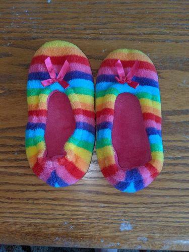 Sock slippers for sale in South Ogden , UT