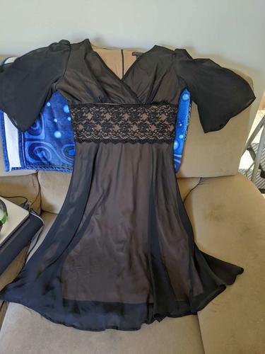 Black Dress for sale in South Ogden , UT