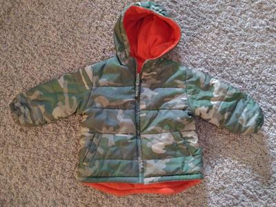 Boy's 24 month coat