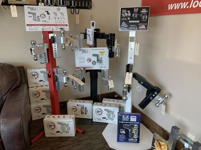 180 Hitches and Andersen Hitches (Call for Price) for sale in Springville , UT