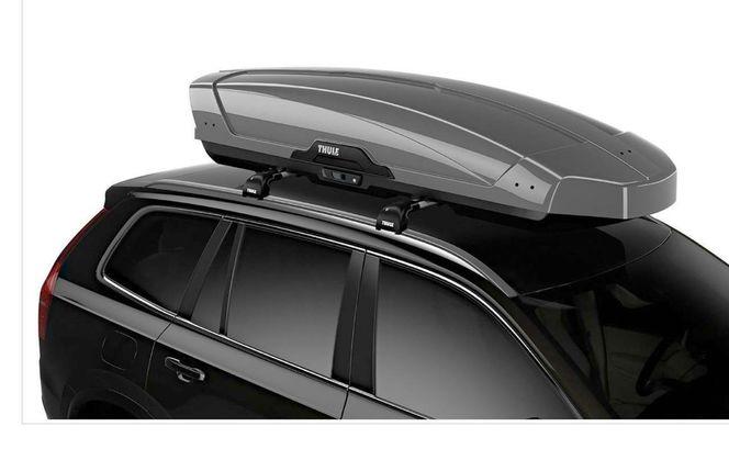 Thule Motion XT Car Rack Carrier Rental for sale in Spanish Fork , UT