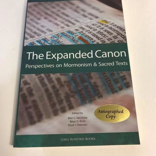 NEW SIGNED The Expanded Cannon  for sale in Highland , UT