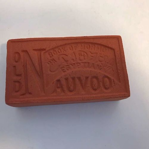 Nauvoo Replica Brick for sale in Highland , UT
