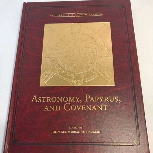 Astronomy, Papyrus, And Covenant  for sale in Highland , UT