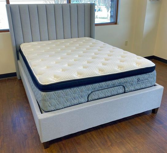 KING QUEEN MATTRESS EVERYTHING MUST GO-$39down take it home today! for sale in Murray , UT