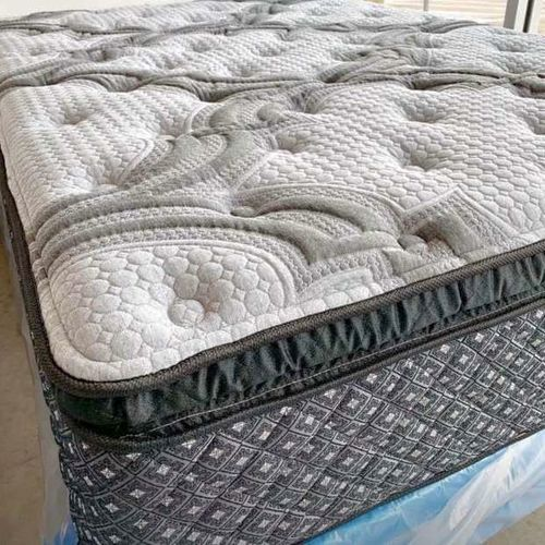 $40down NEW QUEEN MATTRESS in Stock Take Today! for sale in Murray , UT