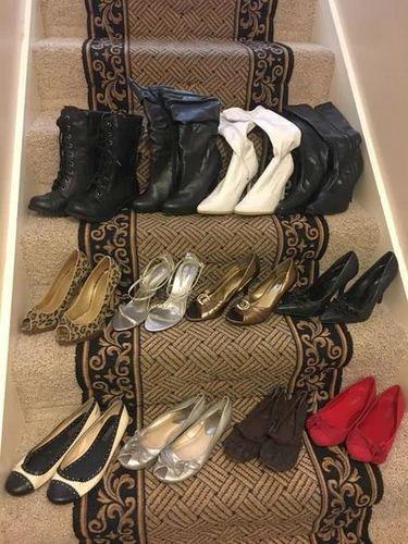 Shoes Size 7-7.5 for sale in Herriman , UT
