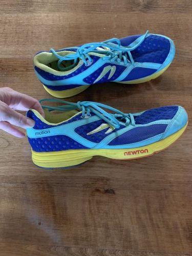 Newton Running Shoes Size 10 for sale in Herriman , UT