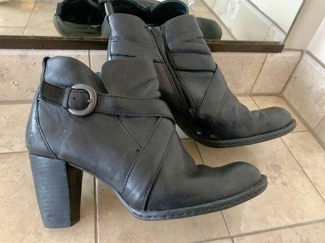 Born Boots Size 9.5 for sale in Herriman , UT