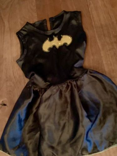 Kids Bat Girl Costume Size 2-4 for sale in Herriman , UT