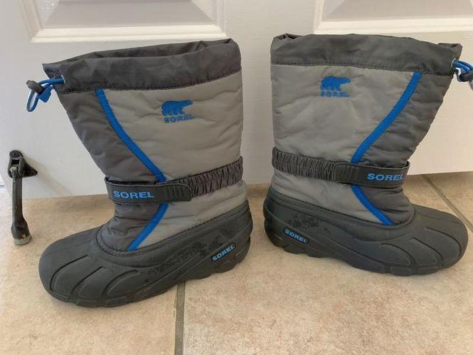 Sorel Boots Size 6 for sale in Herriman , UT