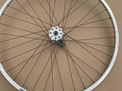 Schwinn Aproved Made In France Hub Wheel