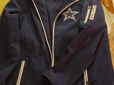 Brand new Dallas Cowboy Jacket
