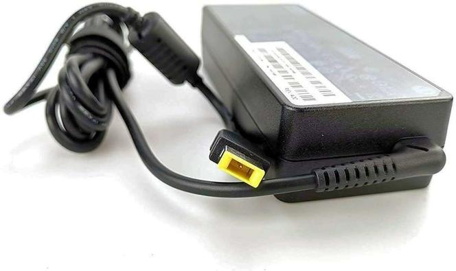 Genuine IBM Lenovo Netbook Laptop Power Adapter (rectangular tip) for sale in Sandy , UT
