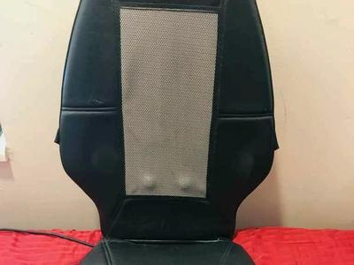 Homedics Seat Shiatsu Massager with Remote