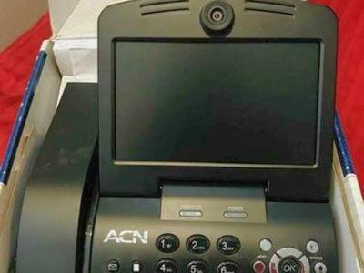 ACN Iris 3000 Digital Internet Video Phone