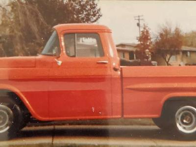 LOOKING FOR THIS TRUCK