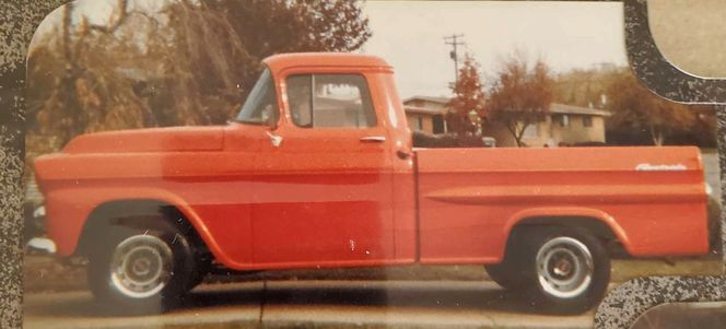 LOOKING FOR THIS TRUCK wanted in Roy , UT