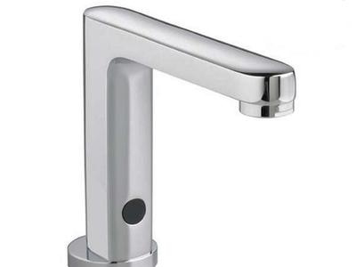 NEW AMERICAN STANDARD SELECTRONIC CHROME FAUCET