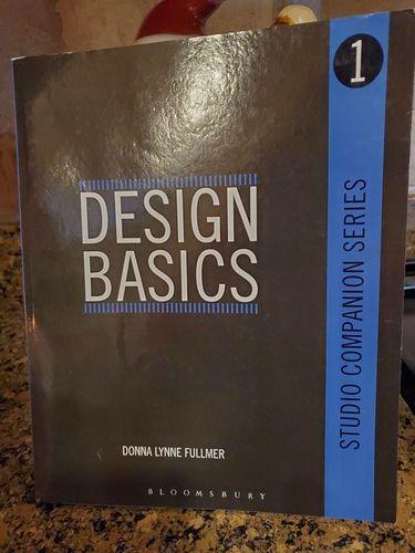 DESIGN BASICS BOOK for sale in North Ogden , UT