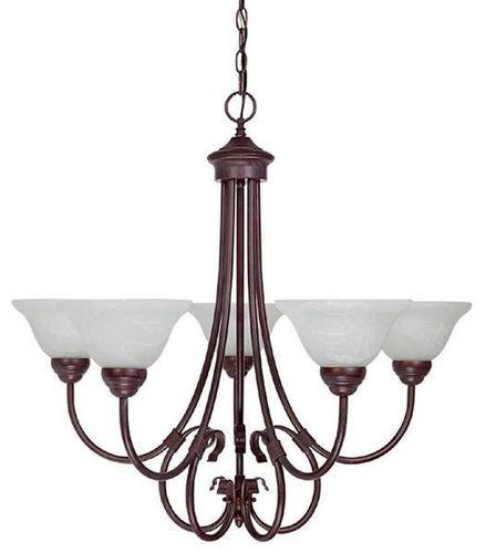 NEW CAPITAL LIGHTING 5 LIGHT CHANDELIER (10 AVAIL) for sale in North Ogden , UT