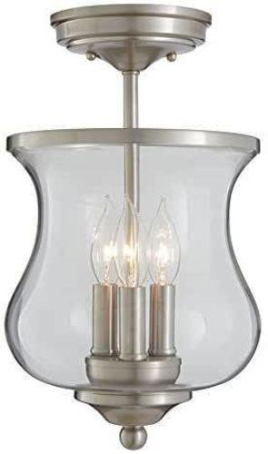NEW SEMI-FLUSH CHANDELIER LIGHTS **LOTS for sale in North Ogden , UT