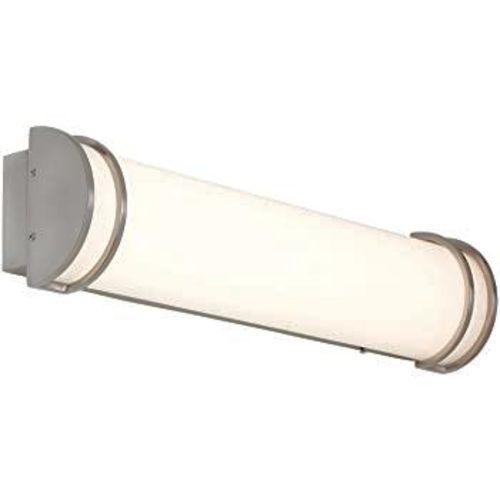 NEW LED BRUSHED NICKEL VANITY LIGHT for sale in North Ogden , UT
