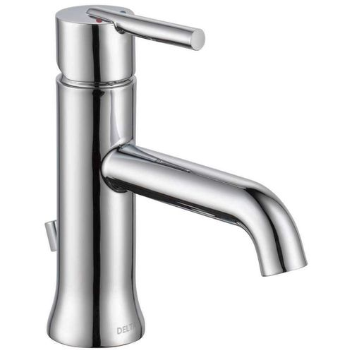 NEW CHROME TRISIC SINGLE HOLE BATHROOM FAUCET for sale in North Ogden , UT