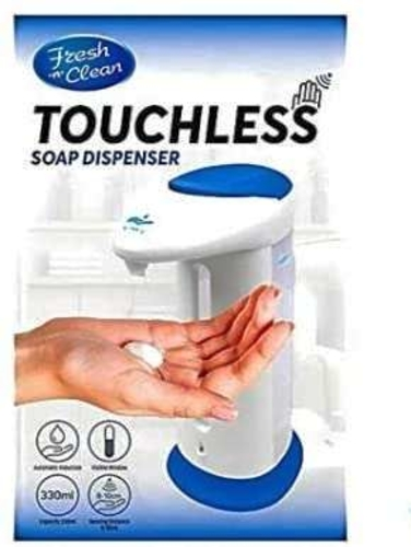 NEW TOUCHLESS SOAP DISPENSERS (5 AVAILABLE) for sale in North Ogden , UT
