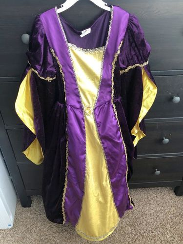 Princess, Queen, or Midieval Gown for sale in South Jordan , UT