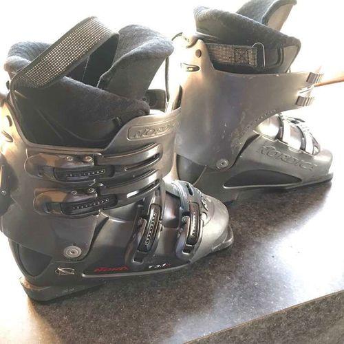 Ski Boots for sale in Wellsville , UT