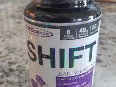 Shift leaning agent supplement
