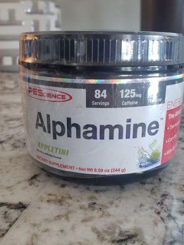 Alphamine energy powder for sale in Elwood , UT