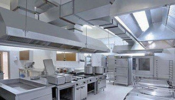 Restaurant Kitchen exhaust hood cleaning businesss for sale in Syracuse , UT