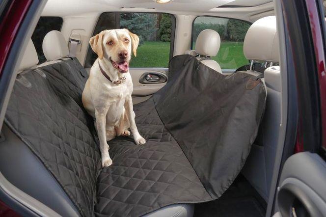 BOGO Heavy Duty Premium Car Seat Cover For Dogs for sale in Lehi , UT