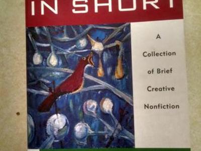 "Book ""In Short"" Collection of Creative non fiction"