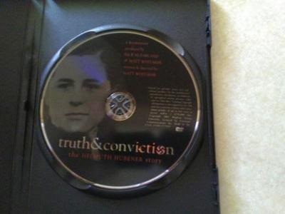 Truth and conviction DVD