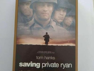 Saving Private Ryan (VHS, 2000, 2-Tape Set, Special Widescreen Limited Edition)