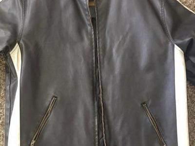 Men's Large Jacket