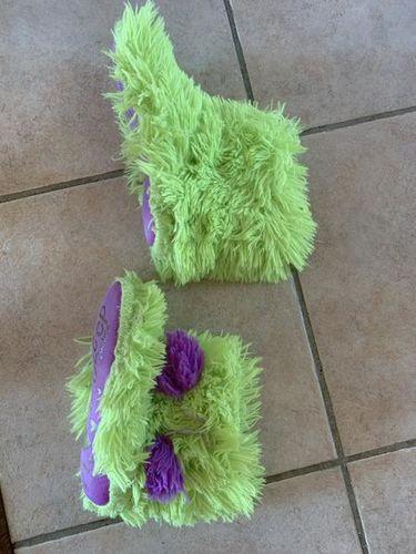 Monsters Shoes Size 8 Women's  for sale in Herriman , UT