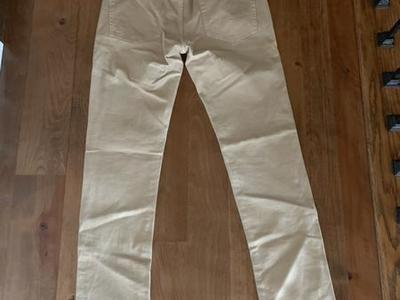 American Eagle Tan Khaki Jeans Size 30 By 34