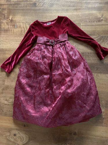 Girls Fancy Dress Size 6X for sale in Herriman , UT