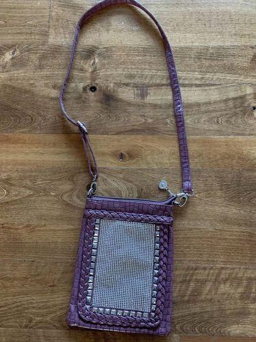 Purple With Rhinestones Bag  for sale in Herriman , UT