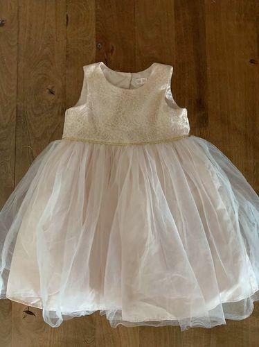 Cat & Jack Fancy Dress Size 5T for sale in Herriman , UT