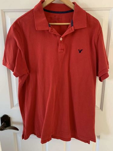 American Eagle Men's Polo Shirts XXL for sale in Herriman , UT