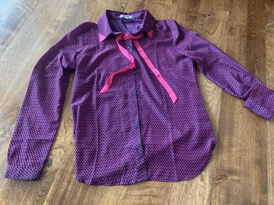 Modbe Dress Shirt Size Small