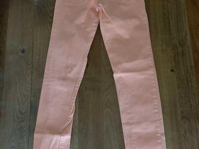 Orange Hermosa Jeans Size 3